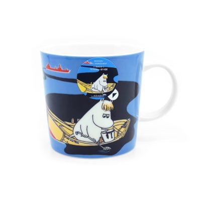 Moomin Mug Our Coast