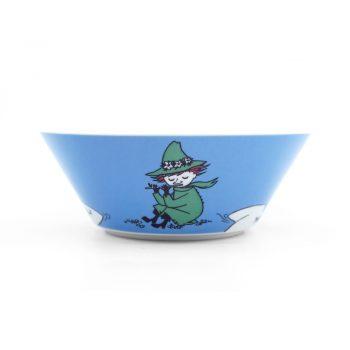 Moomin Bowl Snufkin