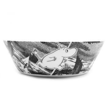 Moomin Serving Bowl Adventure 2.5l (2009-2013)